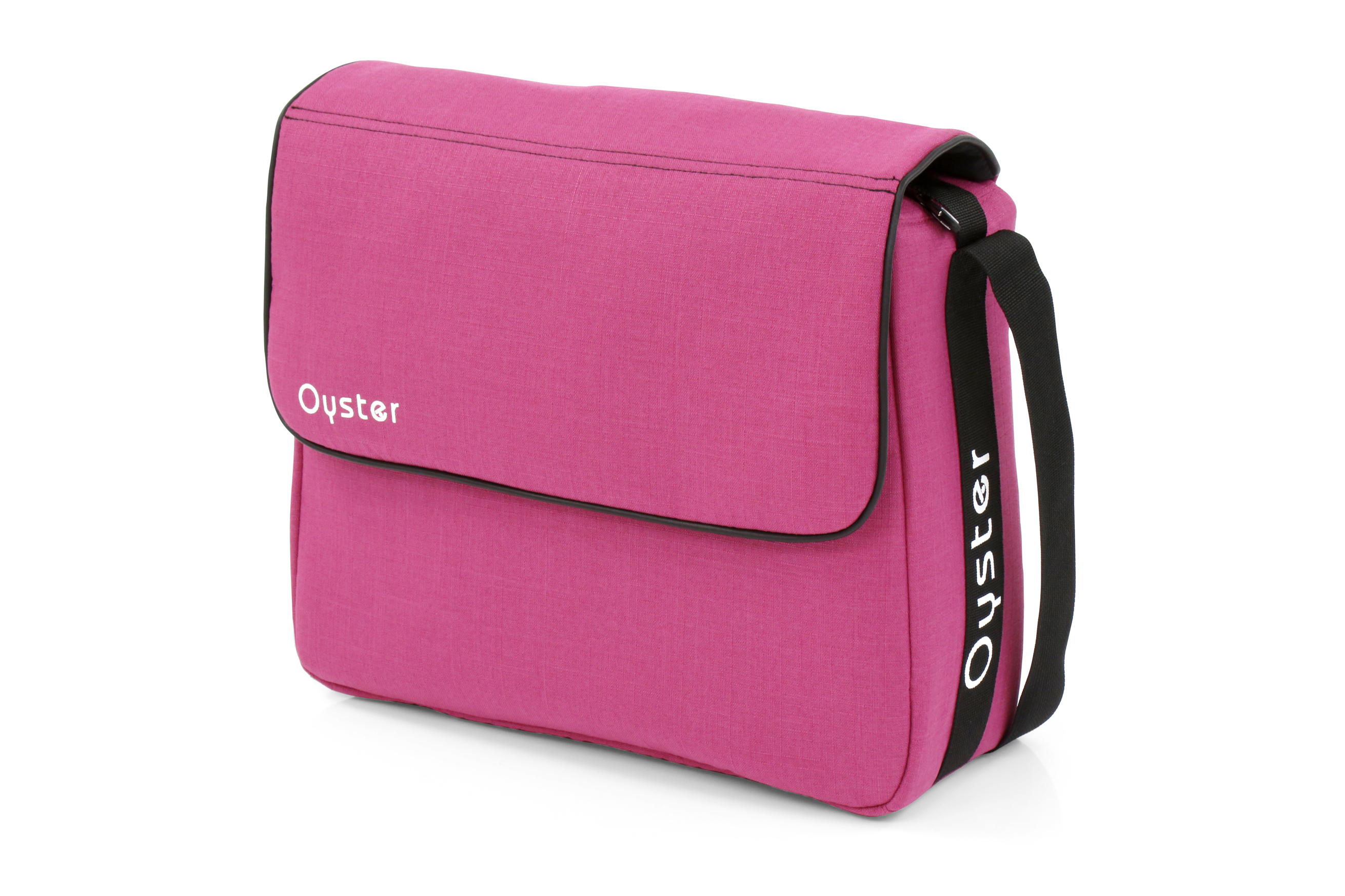 Oyster_ChangingBag_WowPink