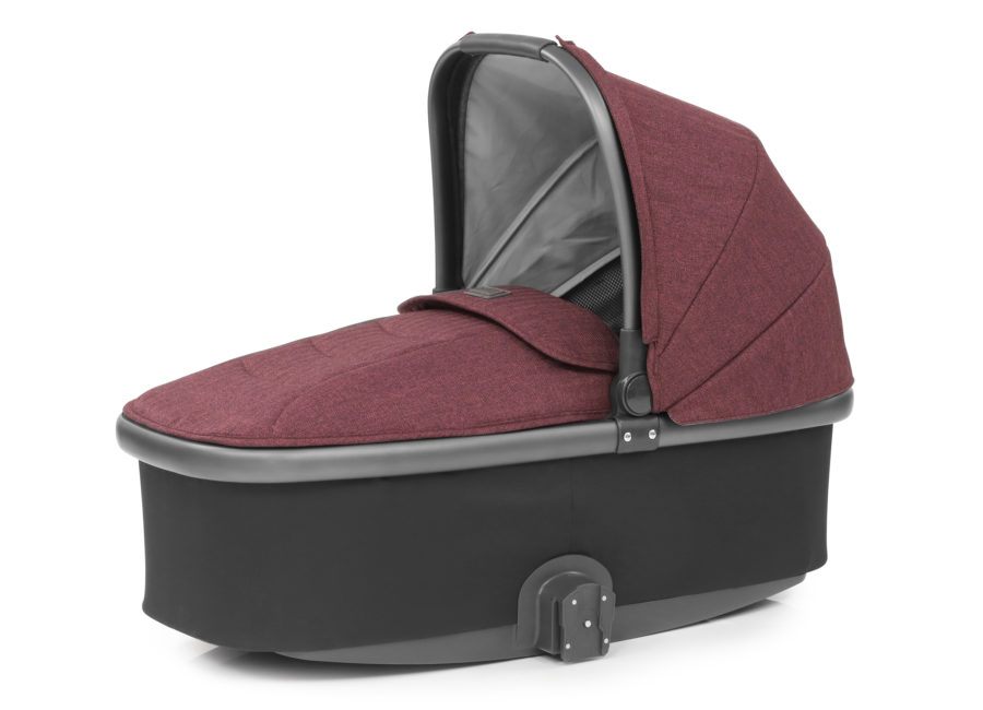 Oyster3_Carrycot_CityGrey_Berry