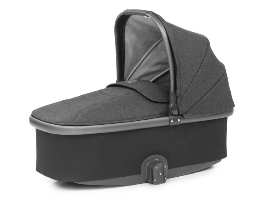 Oyster3_Carrycot_CityGrey_Pepper