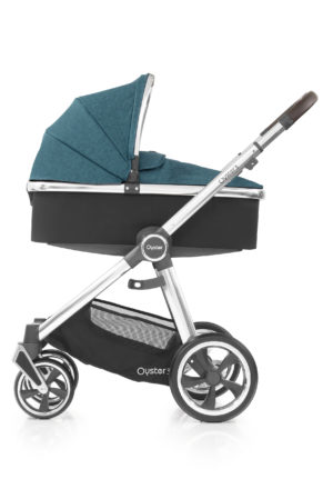 Oyster3_Carrycot_onChassis_Mirror_Regatta
